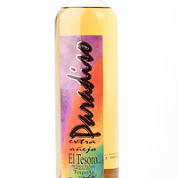El Tesoro de Don Felipe Paradiso -- Image originally appeared in the Tequila Matchmaker: http://tequilamatchmaker.com