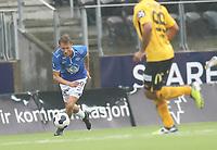 tippeliga, eliteserie, fotball, start, molde, 03.august, 2014<br />Martin Linnes, Molde<br />Foto: Ole Fjalsett