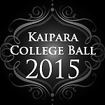 Kaipara College Ball 2015