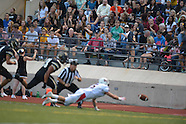 FB: Wooster vs. Washington and Jefferson (09-07-13)