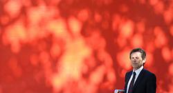 27.04.2012, Kahlenberg, Wien, AUT, Bundesregierung, Klausurtagung der oesterreichischen Bundesregierung, im Bild Staatssekretaer für Koordination und Medien Josef Ostermayer SPÖ // State Secretary of media coordination Josef Ostermayer SPOE during convention of the austrian government, Kahlenberg, Vienna, Austria on 2012/04/27, EXPA Pictures © 2012, PhotoCredit: EXPA/ M. Gruber