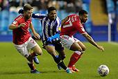 Sheffield Wednesday v Charlton Athletic 260220