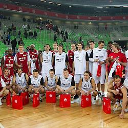 20110102: SLO, Basketball - Dan slovenske kosarke
