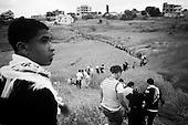 Lebanon Nakba March
