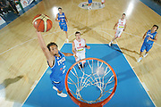 DESCRIZIONE : Bormio Torneo Internazionale Gianatti Italia Austria <br /> GIOCATORE : Marco Belinelli<br /> SQUADRA : Nazionale Italia Uomini <br /> EVENTO : Bormio Torneo Internazionale Gianatti <br /> GARA : Italia Austria <br /> DATA : 31/07/2007 <br /> CATEGORIA : Special<br /> SPORT : Pallacanestro <br /> AUTORE : Agenzia Ciamillo-Castoria/G.Ciamillo<br /> Galleria : Fip Nazionali 2007 <br /> Fotonotizia : Bormio Torneo Internazionale Gianatti Italia Austria<br /> Predefinita :