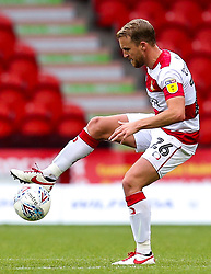 James Coppinger of Doncaster Rovers - Mandatory by-line: Robbie Stephenson/JMP - 19/10/2019 - FOOTBALL - The Keepmoat Stadium - Doncaster, England - Doncaster Rovers v Bristol Rovers - Sky Bet League One