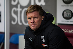 Bournemouth manager Eddie Howe before the match - Mandatory by-line: Jack Phillips/JMP - 22/02/2020 - FOOTBALL - Turf Moor - Burnley, England - Burnley v Bournemouth - English Premier League