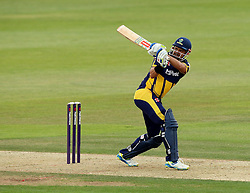 Glamorgan's Jacques Ruldolph - Photo mandatory by-line: Robbie Stephenson/JMP - Mobile: 07966 386802 - 03/07/2015 - SPORT - Cricket - Southampton - The Ageas Bowl - Hampshire v Glamorgan - Natwest T20 Blast