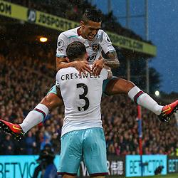 Crystal Palace v West Ham United