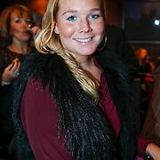 NLD/Ridderkerk/20121120 - Lancering Helden magazine nr.16, Debby Koeman