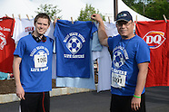 VALLEY HOSPITAL SHARING NETWORK 5K 2014