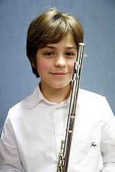 JANSON COLBY<br /> CONCERTO SCUOLE DI MUSICA CONSIGLIO COMUNALE