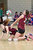 20141126 Volleyball NZ North Island Junior Championships