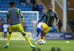 Jermaine Easter of Bristol Rovers - Mandatory by-line: Alex James/JMP - 14/04/2017 - FOOTBALL - MEMS Priestfield Stadium - Gillingham, England - Gillingham v Bristol Rovers - Sky Bet League One