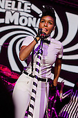 Janelle Monae at SSF