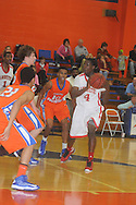 Lafayette High vs. North Pontotoc in boys Division 2-4A playoffs in Ecru, Miss. on Tuesday, February 12, 2013. Lafayette High won 65-63.