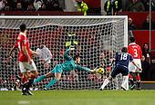 20110104 Tomasz Kuszczak Manchester Utd