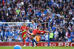 - Mandatory by-line: Jason Brown/JMP - 29/04/2017 - FOOTBALL - Amex Stadium - Brighton, England - Brighton and Hove Albion v Bristol City - Sky Bet Championship