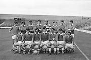 19.09.1971 Footbal Under 21 Final Cork Vs Fermanagh..Cork