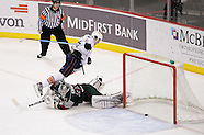 OKC Barons vs Houston Aeros - 12/17/2011