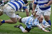 20150721 Rugby - SPC Wellington Old Boys v SPC Silverstream Old Boys