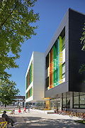 Crosstown Elementary School, Vancouver , BC| Francl Architecture | 2017