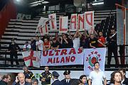 DESCRIZIONE : Caserta campionato serie A 2013/14 Pasta Reggia Caserta EA7 Olimpia Milano<br /> GIOCATORE : <br /> CATEGORIA : tifosi<br /> SQUADRA : EA7 Olimpia Milano<br /> EVENTO : Campionato serie A 2013/14<br /> GARA : Pasta Reggia Caserta EA7 Olimpia Milano<br /> DATA : 27/10/2013<br /> SPORT : Pallacanestro <br /> AUTORE : Agenzia Ciamillo-Castoria/GiulioCiamillo<br /> Galleria : Lega Basket A 2013-2014  <br /> Fotonotizia : Caserta campionato serie A 2013/14 Pasta Reggia Caserta EA7 Olimpia Milano<br /> Predefinita :