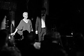 Charity Cabaret for Angela Lansbury at Cafe de Paris