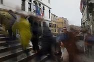 Massimo Micheluzzi – Artista del vetro. Ponte de le Meravege. 20/02/19, 11:42
