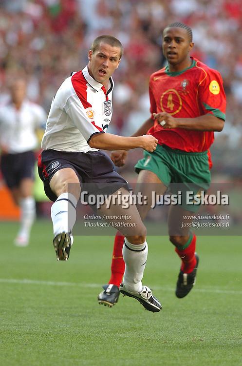 Michael Owen, England-Portugal 24.6.2004.&amp;#xA;Euro 2004.&amp;#xA;Photo: Jussi Eskola<br />