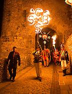 Lewes Bonfire Night 2013