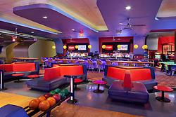 Bowlmor bowling allys in Bethesda, Maryland