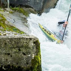 20160424: SLO, Kayak&Canoe - Slovenian Kayak & Canoe Championship Tacen 2016