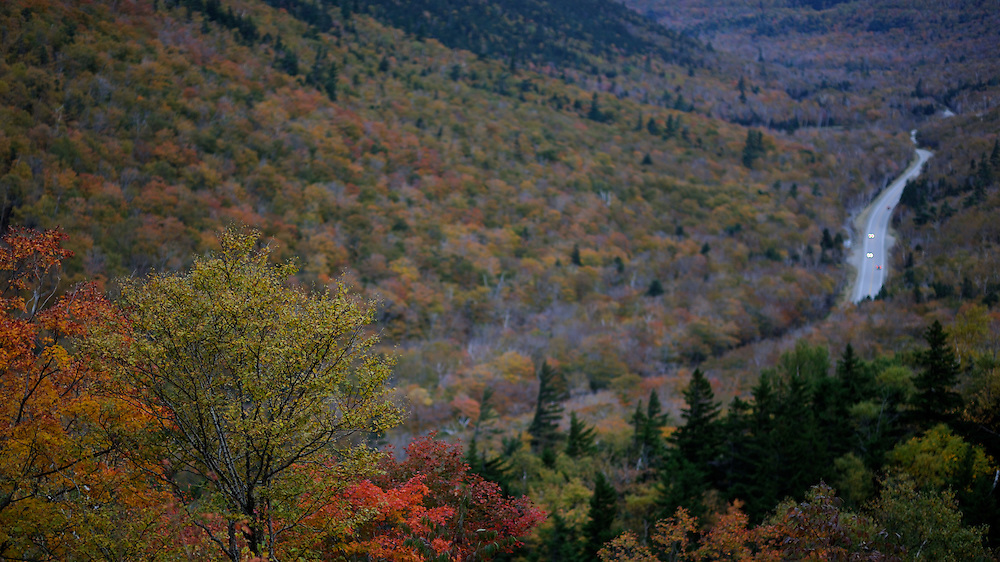 Twin Mountains, NH