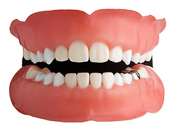 teeth 002 Teeth Dentures