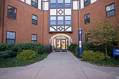 West and East Residence Hall