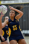 20150521 College Netball - Premier Tournament