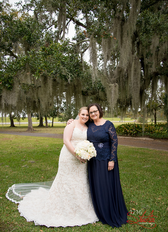 Corey & Katelyn Wedding Photography Samples | Ormond Plantation | 1216 Studio Wedding Photography