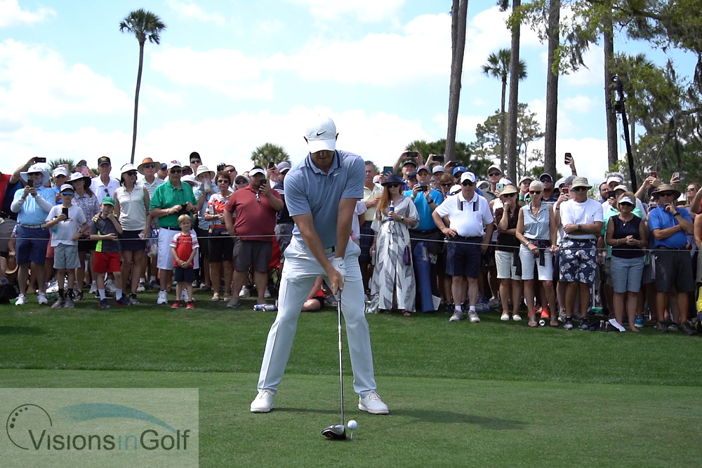 Rory McIlroy<br /> Face on with driver<br /> High speed swing sequence<br /> 2019<br /> <br /> Pictures Credit: Mark Newcombe/visionsingolf.com Rory McIlroy<br /> Face on with driver<br /> High speed swing sequence<br /> 2019<br /> <br /> Pictures Credit: Mark Newcombe/visionsingolf.com