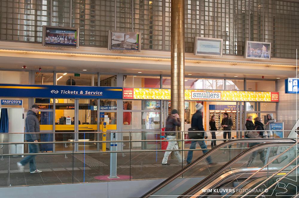 Hilversum 20100215