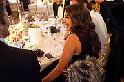 Evgeny Lebedev and Graydon Carter hosted the Raisa Gorbachev charity Foundation Gala, Stud House, Hampton Court, London. 22 September 2011. <br /> <br />  , -DO NOT ARCHIVE-© Copyright Photograph by Dafydd Jones. 248 Clapham Rd. London SW9 0PZ. Tel 0207 820 0771. www.dafjones.com.