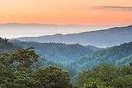 - Parques nacionales y otras areas protegidas
