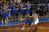 20090801 Italia - Serbia