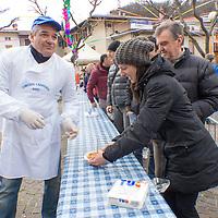 Sbigolada 4 marzo 2014,Patrizia Bresciani