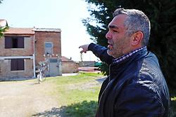 NICOLA NAOMO LODI<br /> PROFUGHI IN ARRIVO A FORMIGNANA