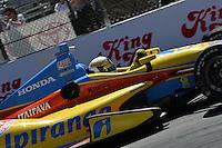 Ana Beatriz, Toyota Grand Prix of Long Beach, Streets of Long Beach, Long Beach, CA USA 04/21/13