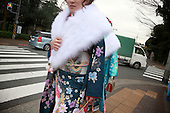 Coming of Age / Seijin no hi Japan