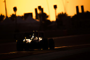 November 21-23, 2014 : Abu Dhabi Grand Prix.