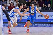 DESCRIZIONE : Beko Legabasket Serie A 2015- 2016 Dinamo Banco di Sardegna Sassari - Betaland Capo d'Orlando<br /> GIOCATORE : Gianluca Basile<br /> CATEGORIA : Palleggio Contropiede<br /> SQUADRA : Betaland Capo d'Orlando<br /> EVENTO : Beko Legabasket Serie A 2015-2016<br /> GARA : Dinamo Banco di Sardegna Sassari - Betaland Capo d'Orlando<br /> DATA : 20/03/2016<br /> SPORT : Pallacanestro <br /> AUTORE : Agenzia Ciamillo-Castoria/L.Canu