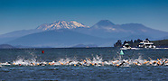 NZ Open Water Swim Champs - Taupo